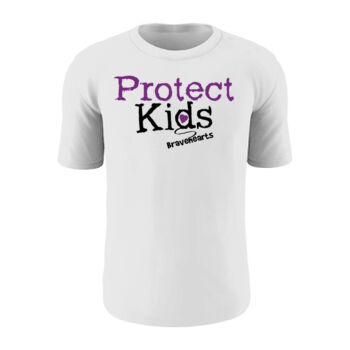 Protect Kids Children's Tee Thumbnail